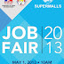 Looking A Job? Check Out Job Fair 2013