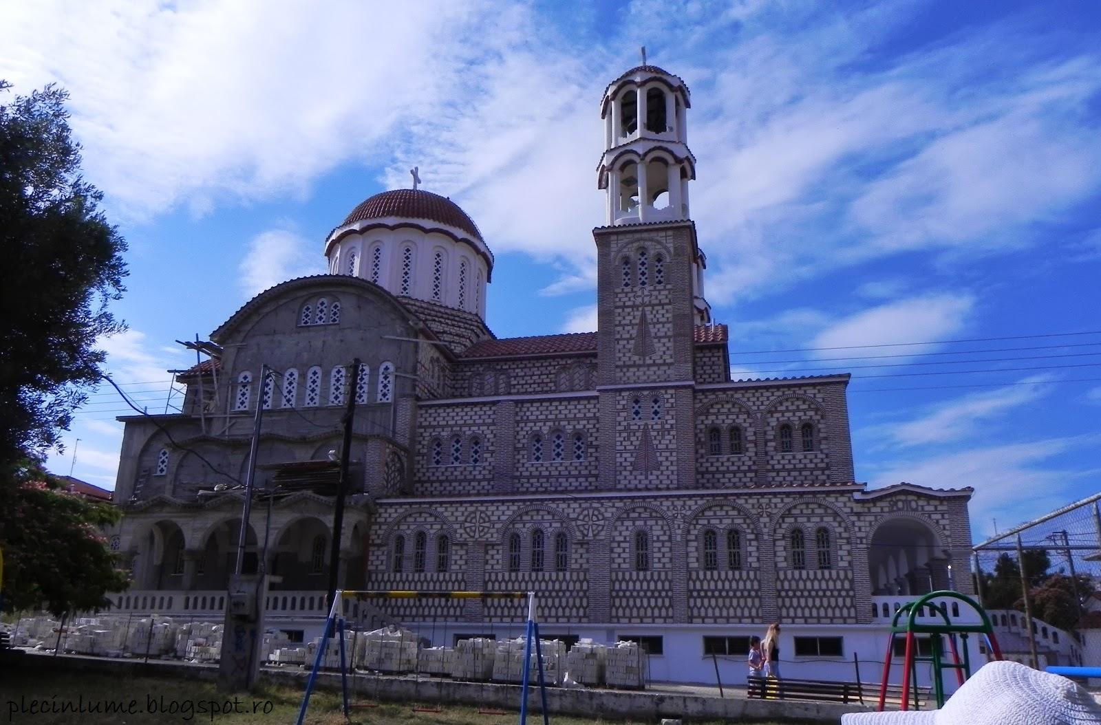 Biserica din Nea Potidea