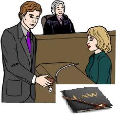 Pengacara atau Advokat atau Kuasa Hukum, lawyer