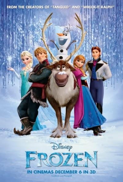 Ver Frozen: El reino del hielo (2013) Online