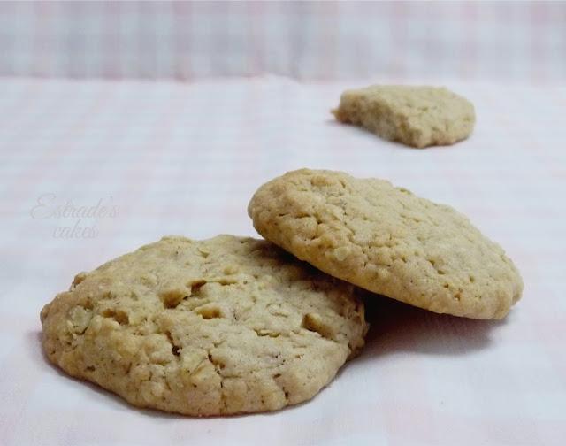 receta de galletas de avena - 03