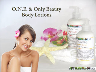 Beauty Body Lotions