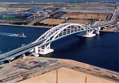 Jembatan Teknik Sipil, Peluang Kerja Jembatan Teknik Sipil