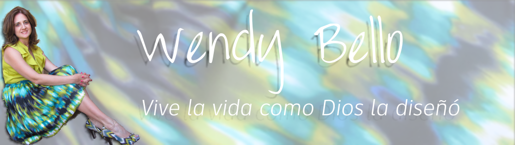 El blog de Wendy Bello