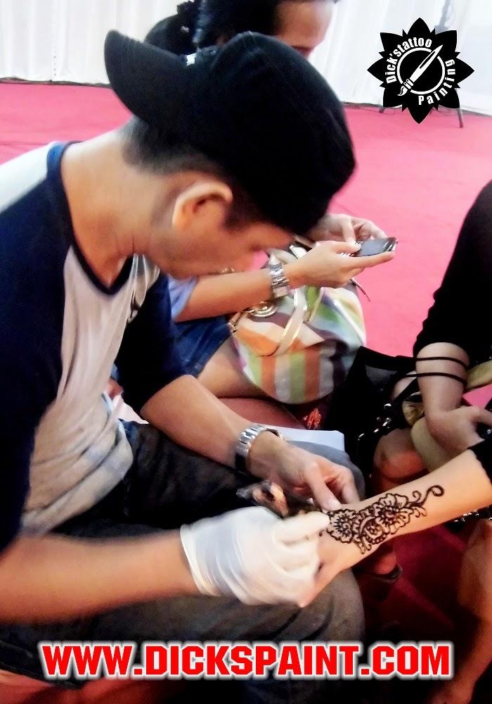 henna rcti jakarta