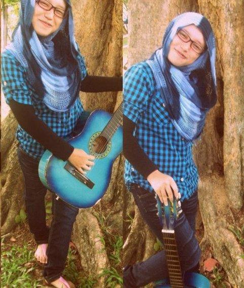 gitar cinta