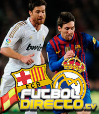 Real Madrid vs Barcelona online