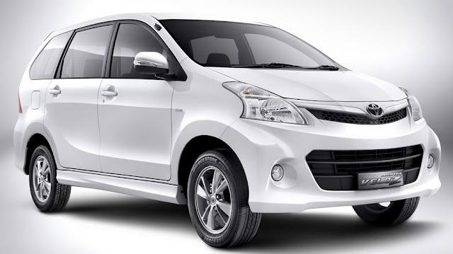 Toyota Avanza 2016 newssilver