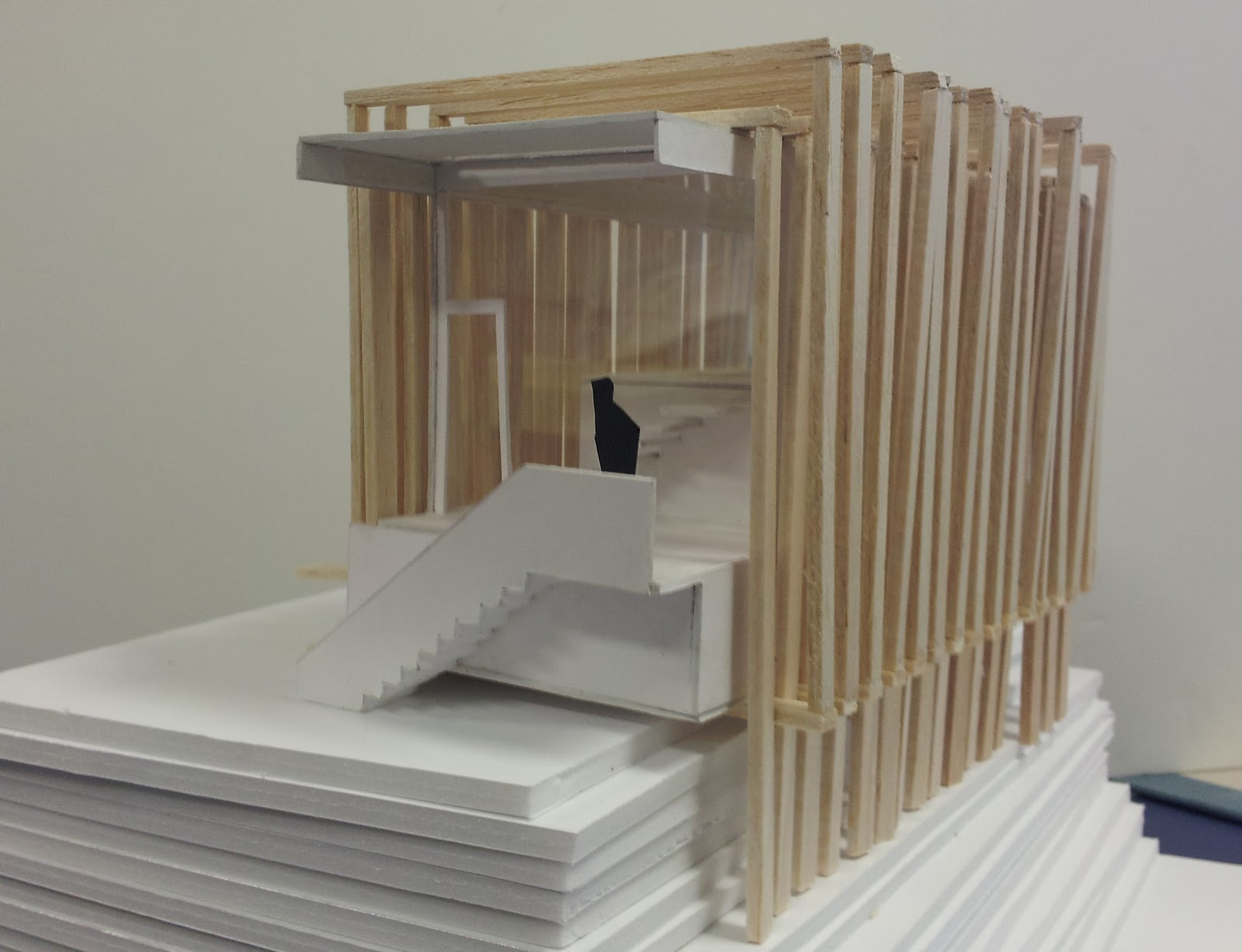 Byron last the light house lilly christou for Movement architecture concept