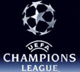 Jadwal Liga Champions 19 September 2012