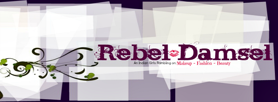 Rebel Damsel | Makeup, Beauty & Fashion Blog