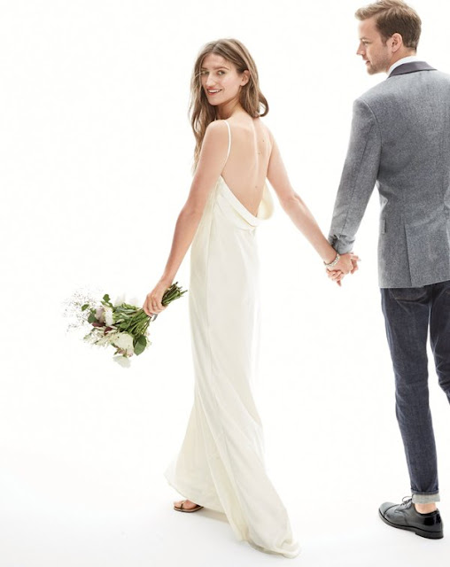 Weddings and Parties by J.Crew - Cool Chic Style Fashion