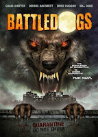 Battledogs 2013 720p BRRip Dual Audio Hindi and English