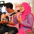 FATIN Lauching Album For You
