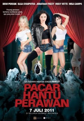 Trailer Film Pacar Hantu Perawan