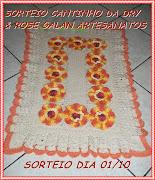 SORTEIO CANTINHO DA DRY E ROSE GALAN