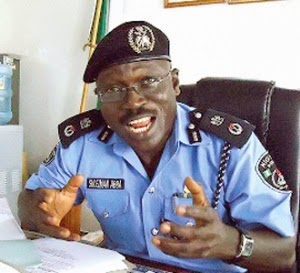 IG Sends More Police Officers to Rivers to Forestall Political Killings chiomaandy.com