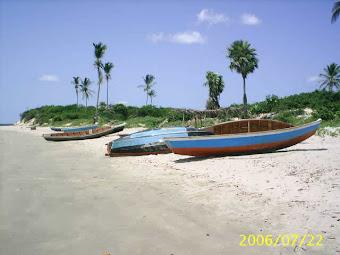 Praia da ANDREZZA