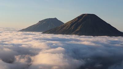 Gunung-Prahu