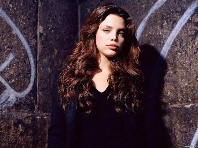 Actress Vanessa Ferlito