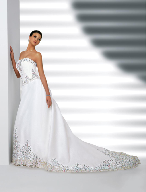 Plus Size Wedding Dress Designers