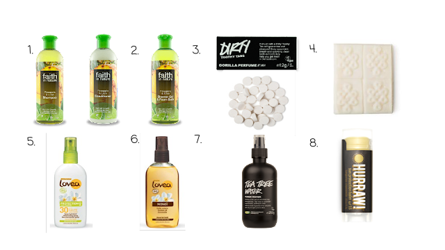 Vegan Holiday Essentials