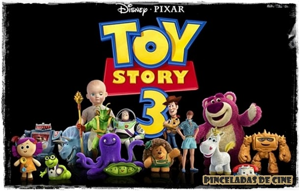 Toy, Story