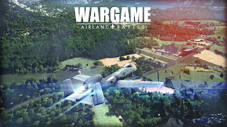 Wargame AirLand Battle Full İndir - Torrent İndir