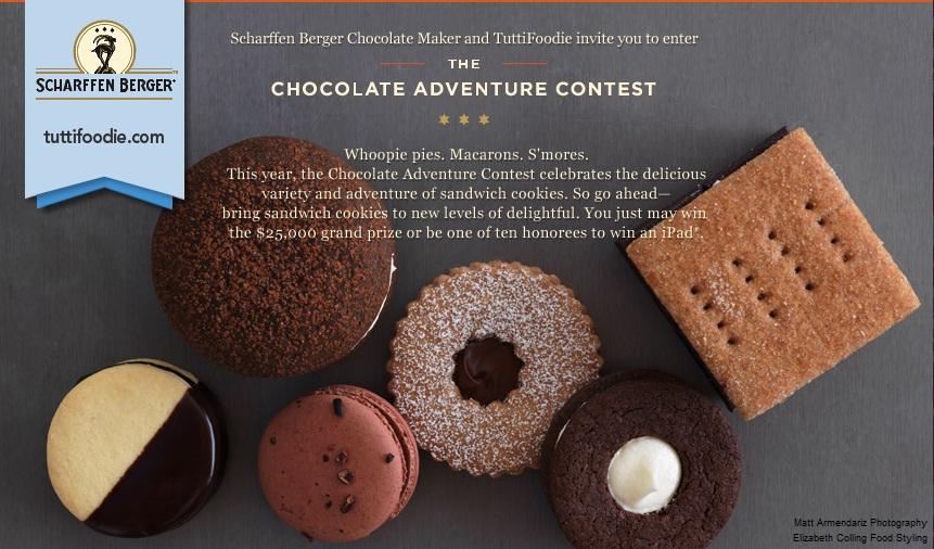 scharffen berger chocolate maker case study