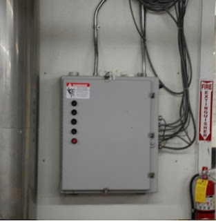 N Series, Electrical, Enclosure, Box, Light Weight, Composite Fiberglass,