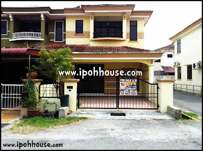 IPOH HOUSE FOR SALE (R04979)