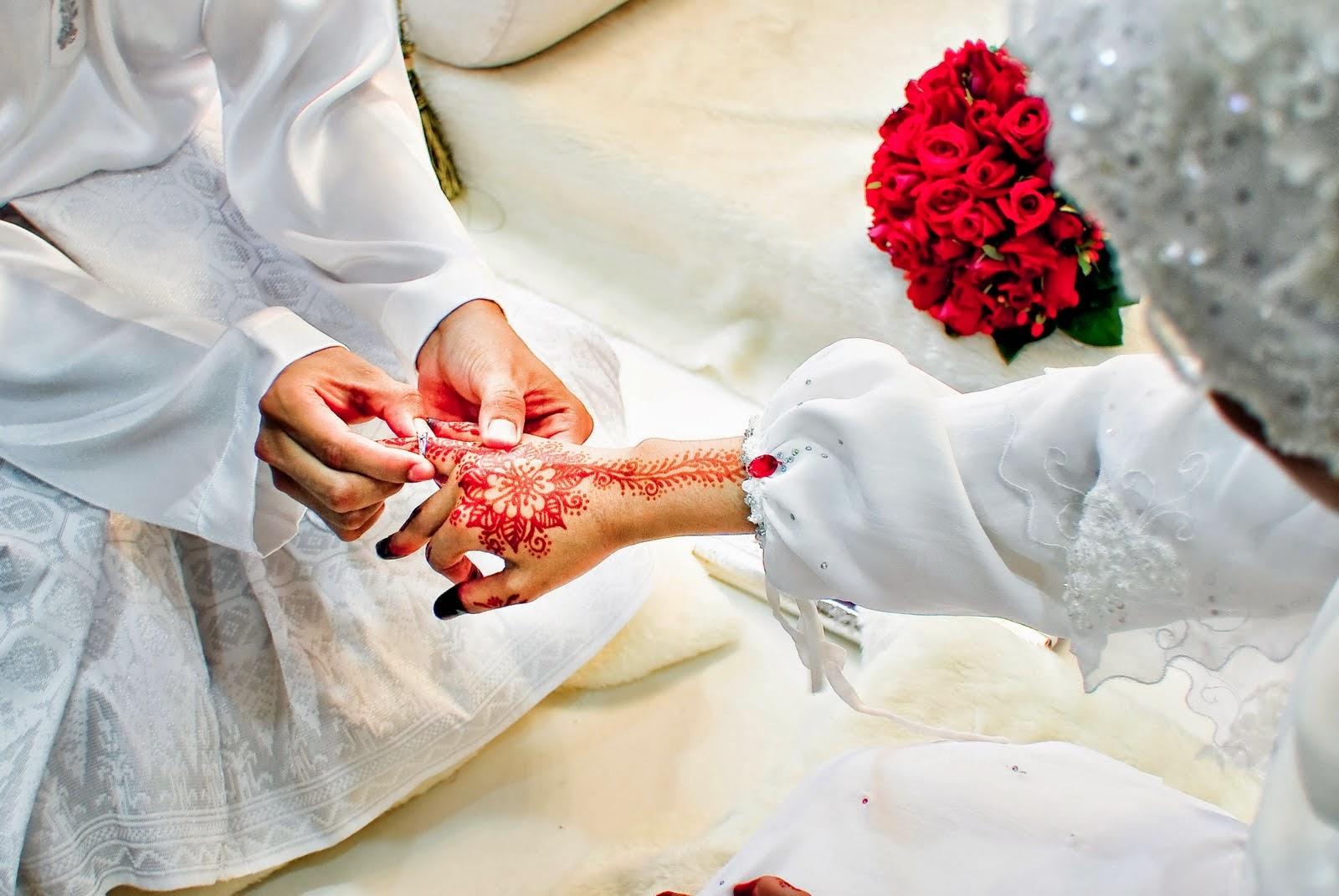 7 Pernikahan Tersingkat Didunia, Baru Ijab Langsung Cerai