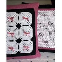 Шитьё, вышивка, вязание. каталог рукодельных блогов