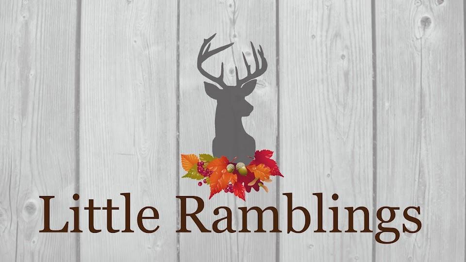 Little Ramblings