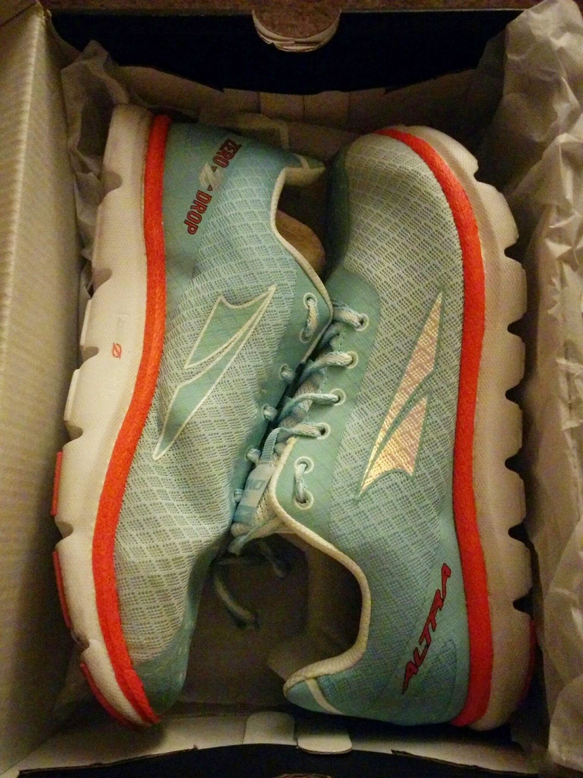 Altra Running   One Squared