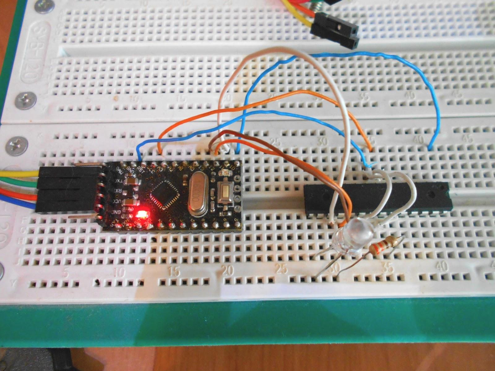 Самоделки на arduino своими руками 41