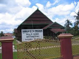 Saoraja Petta Ponggawae