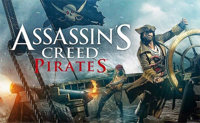 Assassin's Creed Pirates v1.3.0 APK+DATA