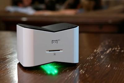 Meet MiiPC - Raspberry Pi American style