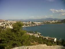 Vue de Khalkis