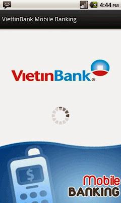 vietinbank mobile banking