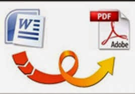 Download Software Converter Word to PDF FREE 2015