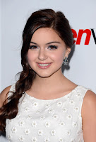 ARIEL WINTER - TEEN VOGUE PARTY