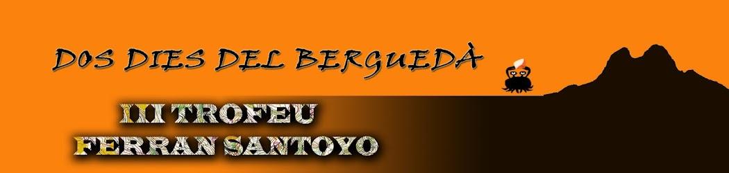 Dos Dies del Berguedà 2012