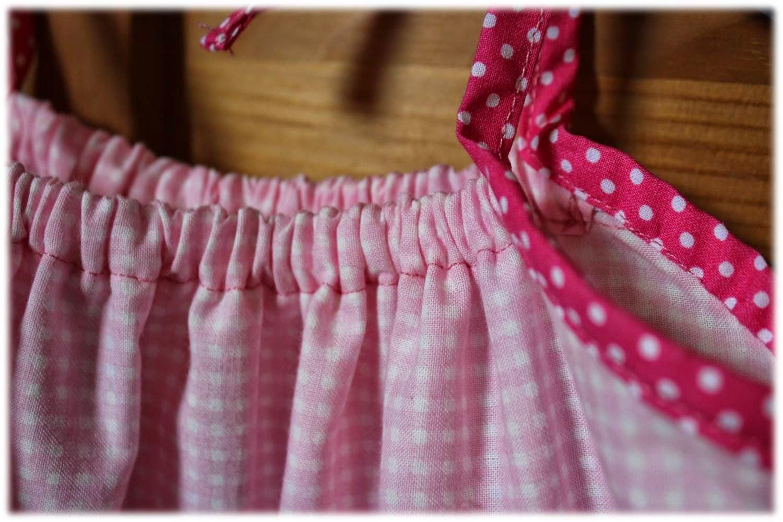 letnia sukienka dla dziewczynki, sukienka na ramiączkach,