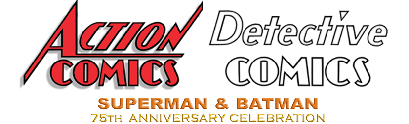 Action - Detective Logo