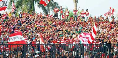 Suporter-Persepam-Madura-United