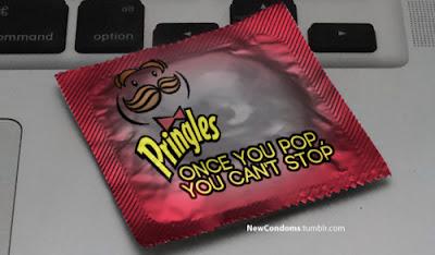 Pringles-Flavoured-Corporate-Condom