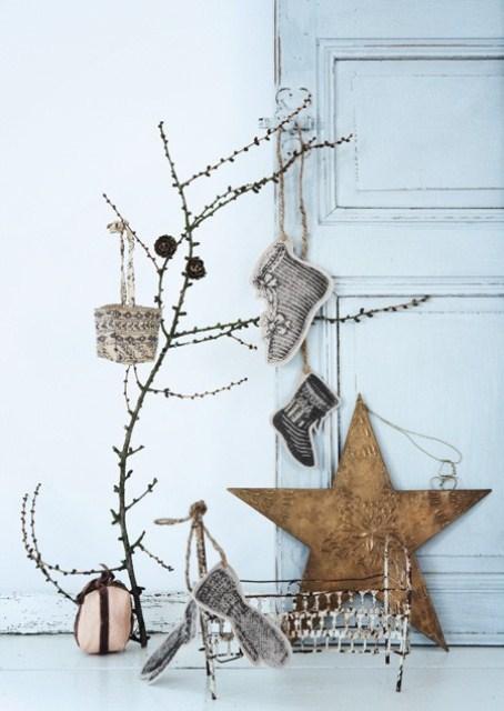 10 Christmas Design Ideas For Your Interior 6
