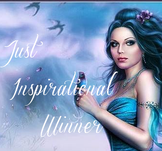 "Winner at ""Inspirational Challenge"""